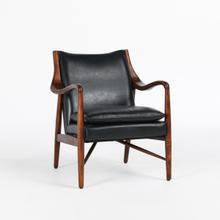 View Product - Kiannah Club Chair Black