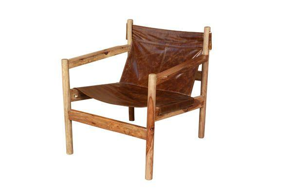 Genoa 174 Sling Chair, 174