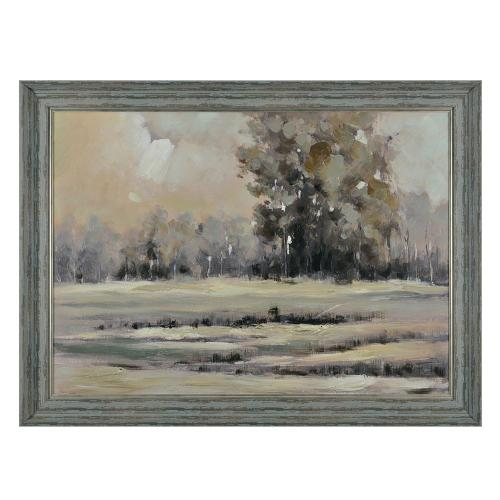"""Crestview Collections - """"PEACEFUL LANDSCAPE"""""""