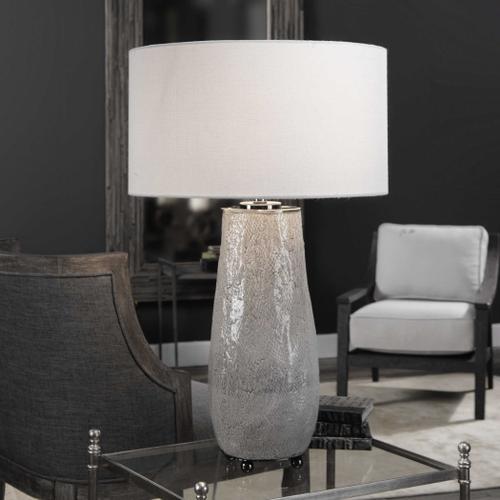 Uttermost - Balkana Table Lamp
