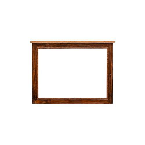 Green Gables Furniture - Chateau Dresser Mirror