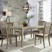 View Product - 5 Piece Leg Table Set