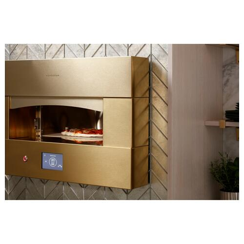 "Monogram 30"" Smart Hearth Oven"