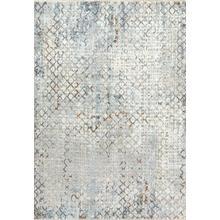 See Details - Alea Taupe/blue/multi 1805 Rug