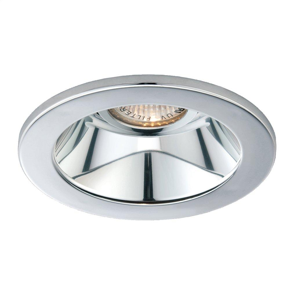 See Details - TRIM,4IN SPECULAR REFLECTOR - Chrome