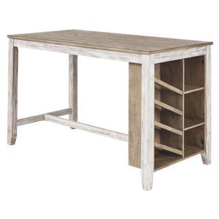 Skempton Counter Table w/ Storage