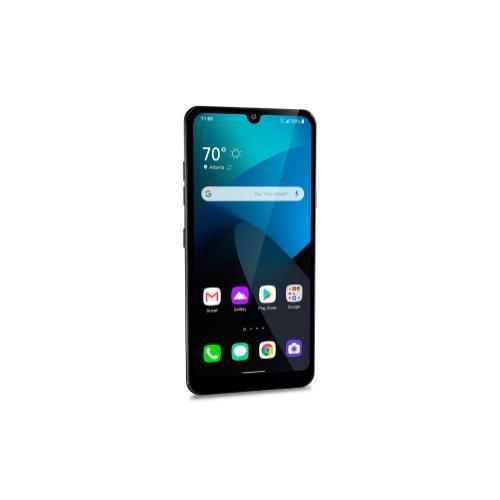 LG Harmony® 4  Cricket Wireless