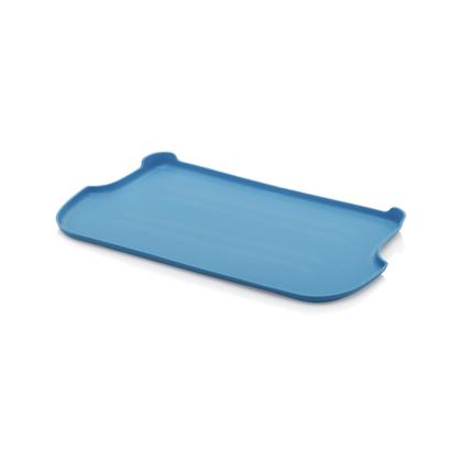 See Details - Frigidaire Small Blue Door Bin Liner