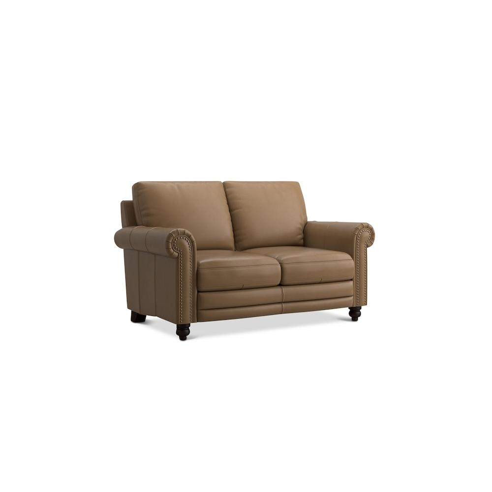 Jackson Ultra Brown Jackson Loveseat
