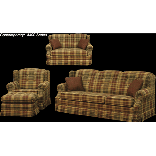 Country Apt Sofa