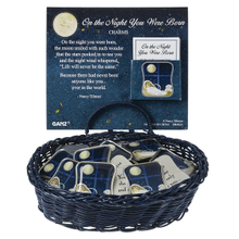 Charms in a Basket - Baby (24 pc. ppk.)