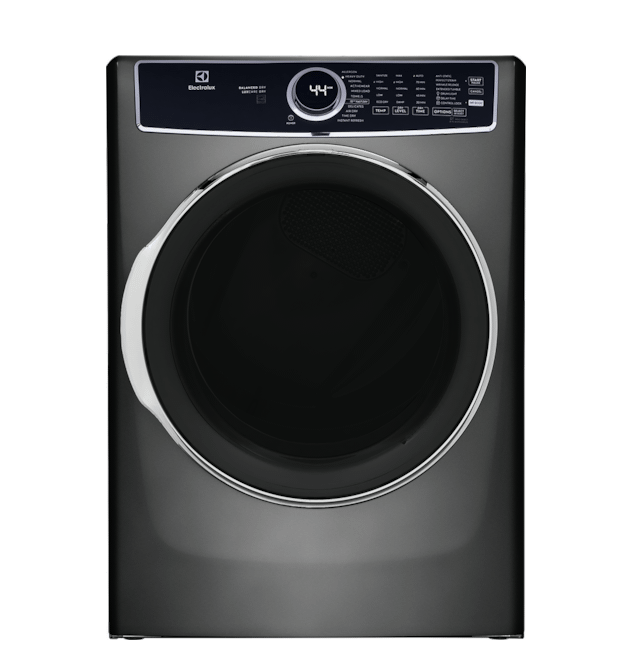 Electric 8.0 Cu. Ft. Front Load Dryer