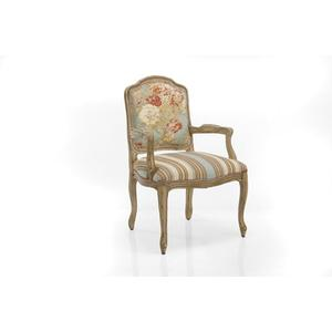 French Armchair Cream 2-pack