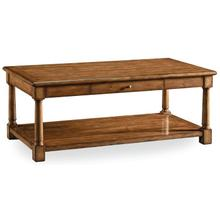 NEW RIVER RECTANGLE COCKTAIL TABLE