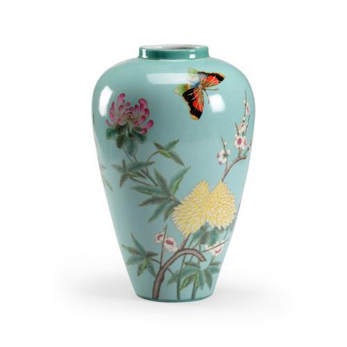 Arboretum Stroll Vase