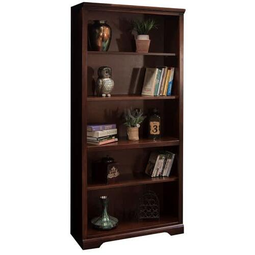 """Gallery - Brentwood 72"""" Bookcase"""