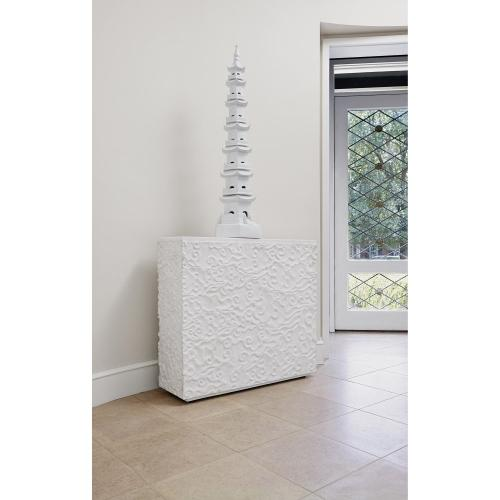Chinese Cloud Console Table