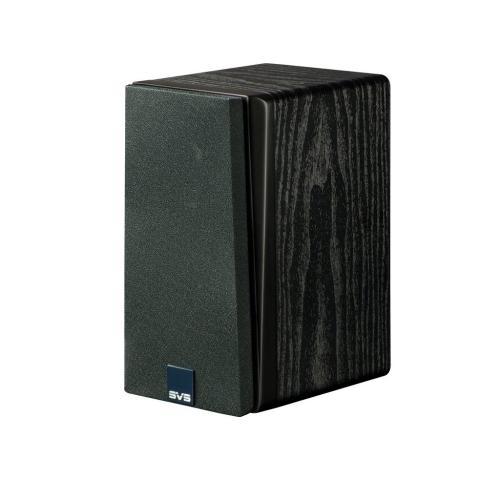 Prime Satellite - Premium Black Ash