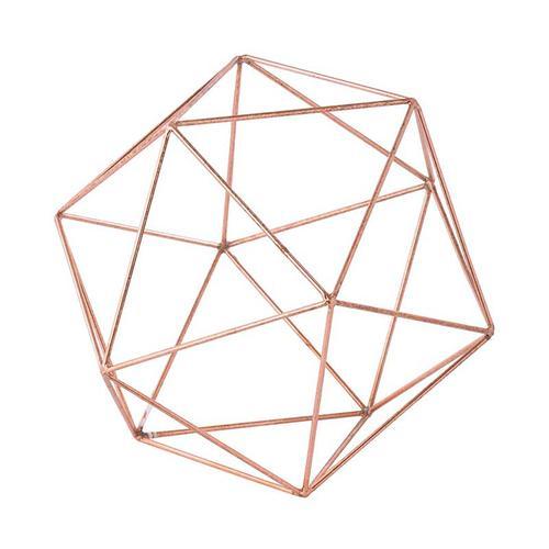 Oberline Polygon Ball Med