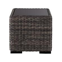 View Product - Montauk Square End Table