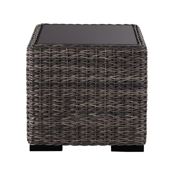See Details - Montauk Square End Table