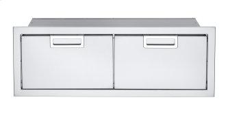 """36"""" Infinite Series Built-In Horizontal Drawer"""
