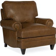 Bradington Young Carrado Stationary Chair 8-Way Tie 780-25