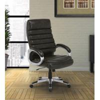 DC#200-EM - DESK CHAIR Fabric Desk Chair Product Image