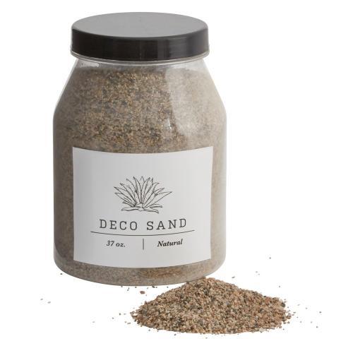 37 oz Natural Deco Sand