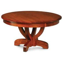 View Product - Brookfield Round Coffee Table
