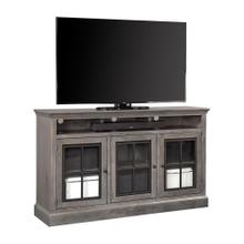 """View Product - 66"""" Highboy Console w/ 3 Doors"""