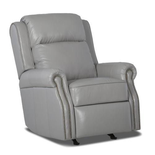 Comfort Designs - Jamestown Power Reclining Chair CLP782-7/PWRC