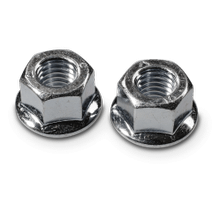 See Details - Chainsaw Bar Nuts (4)