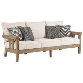 Gerianne Sofa With Cushion