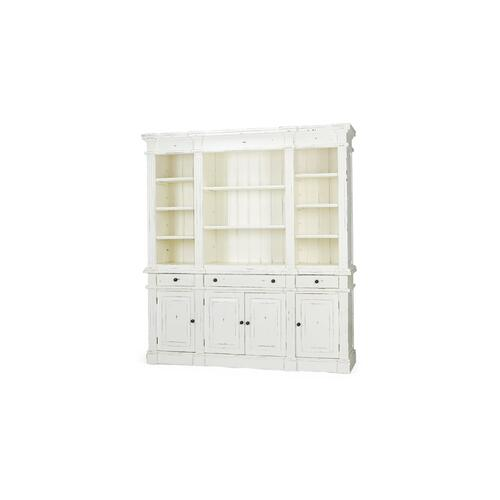 Roosevelt Estate Bookcase - WHD