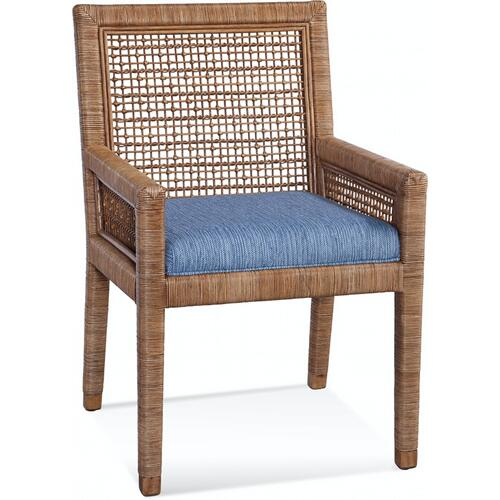 Braxton Culler Inc - Pine Isle Dining Arm Chair