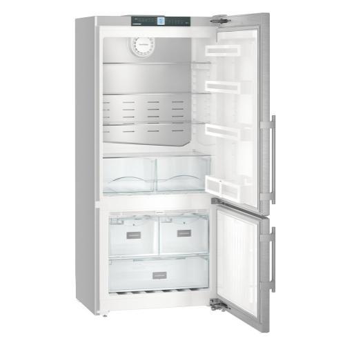 Gallery - Fridge-freezer with NoFrost