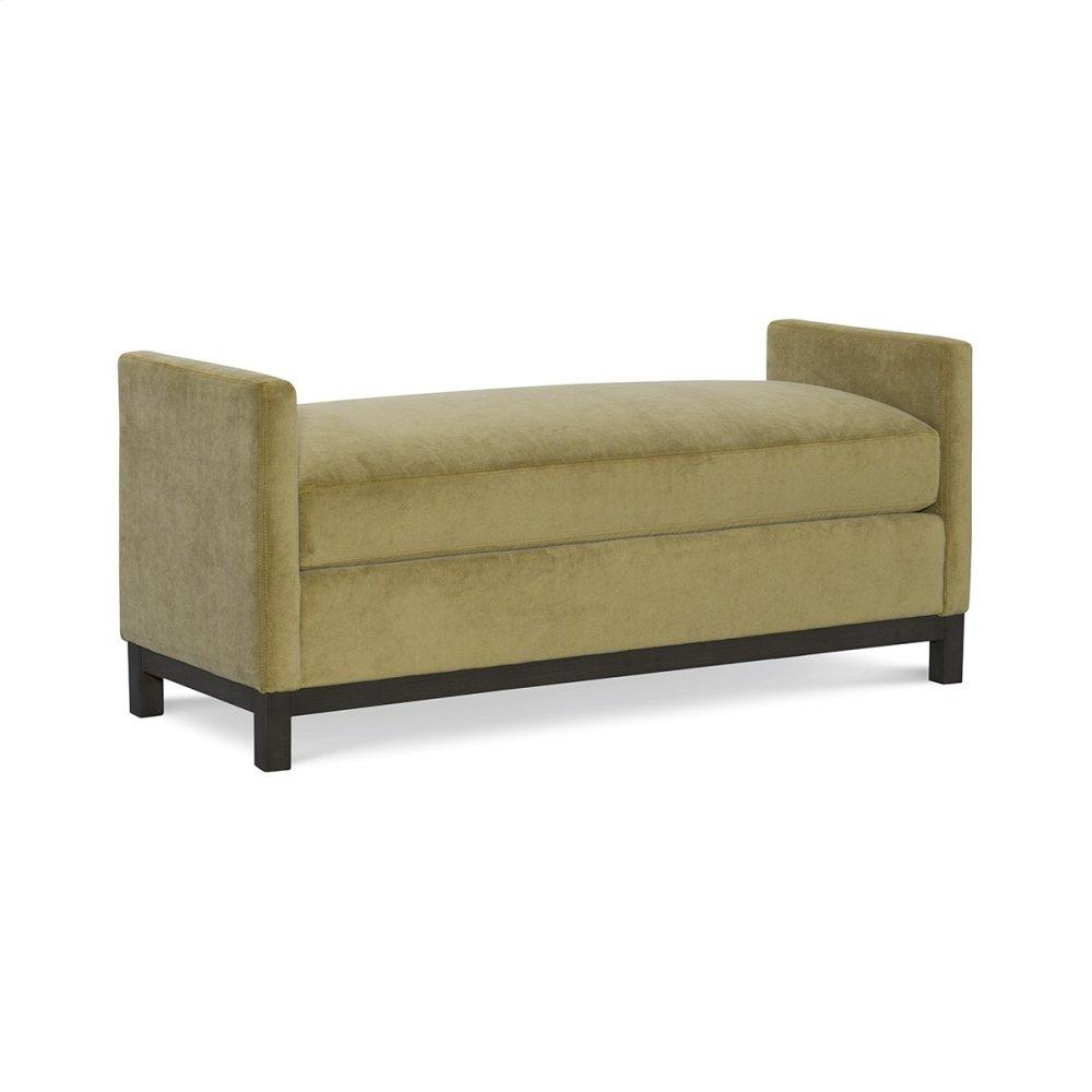 Long Bench Ottoman
