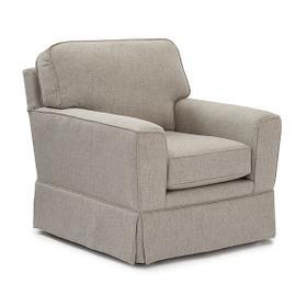ANNABEL1SK Club Chair