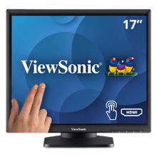 See Details - 17 Touch Monitor