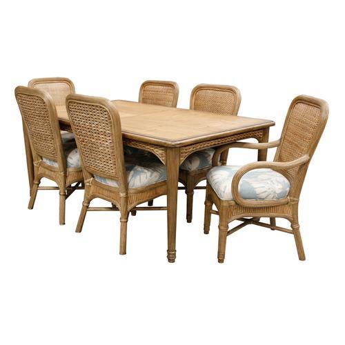 Capris Furniture - 723 dining