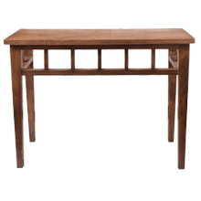 See Details - Felicity - Console Table