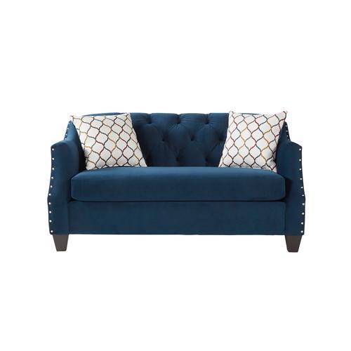 Hughes Furniture - 16150 Loveseat