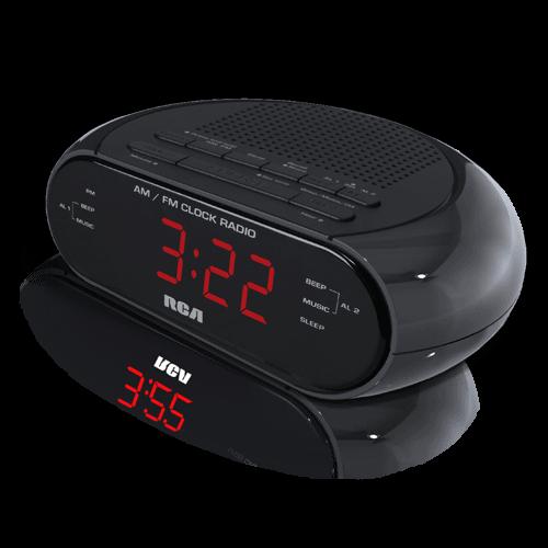 Gallery - AM/FM alarm clock