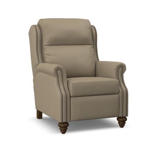Ambrosia Power High Leg Reclining Chair CLP901-9/PHLRC