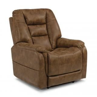 Theo Power Recliner with Power Headrest