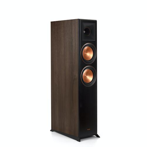 RP-8060FA 5.1.4 Dolby Atmos® Home Theater System - Ebony