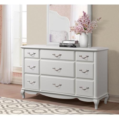 Dresser - White