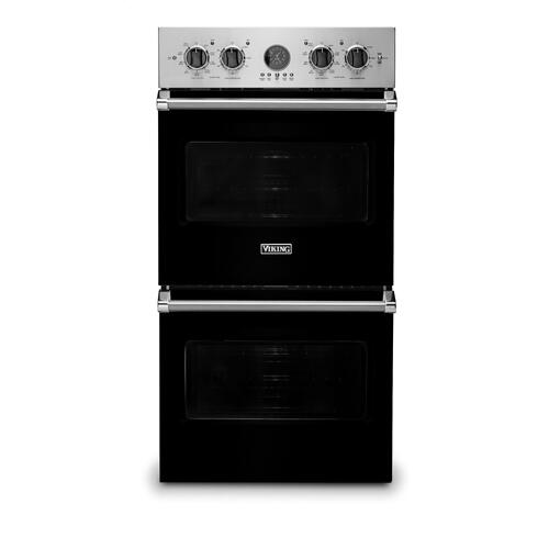 "27"" Electric Double Premiere Oven - VDOE"