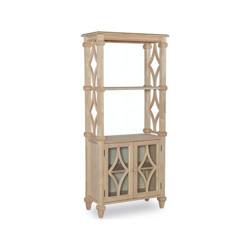 John Thomas Furniture - Devine Bookcase